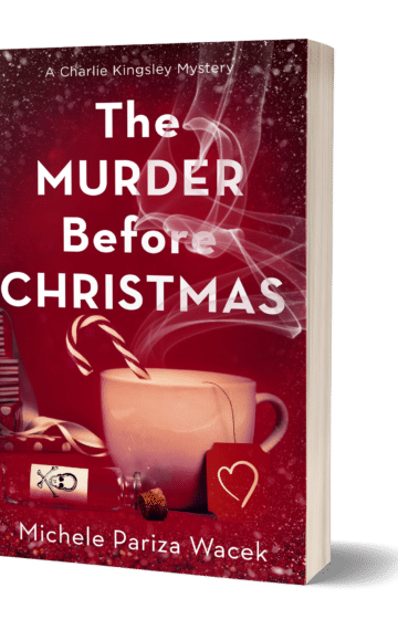 The Murder Before Christmas
